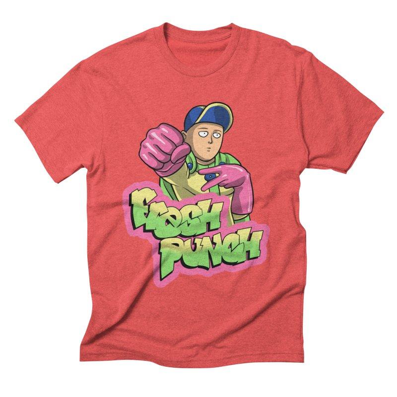 Fresh Punch   by Diego Pedauye's Artist Shop
