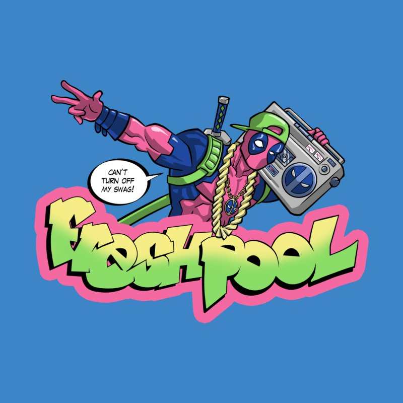 Fresh Pool None  by Diego Pedauye's Artist Shop