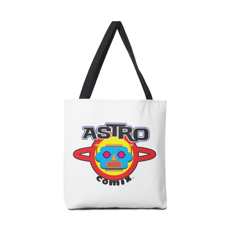 ASTROCOMIX Accessories Bag by Die Kitty Die Shop