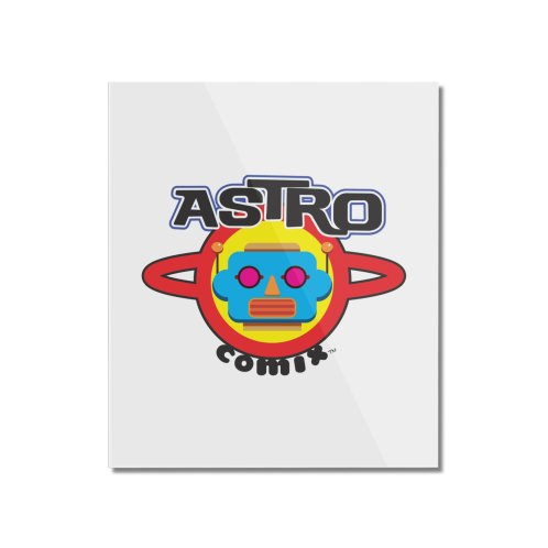 image for ASTROCOMIX