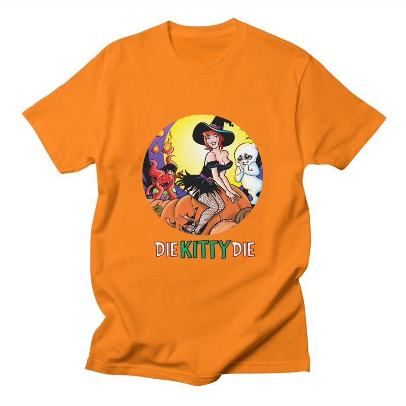 Men's None by Die Kitty Die Shop