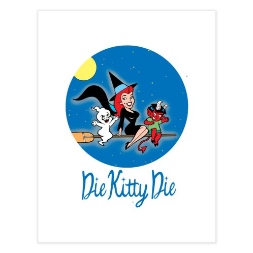 image for Bewitching Kitty & Friends