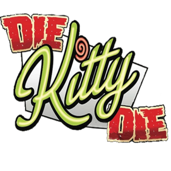 Die Kitty Die Shop Logo