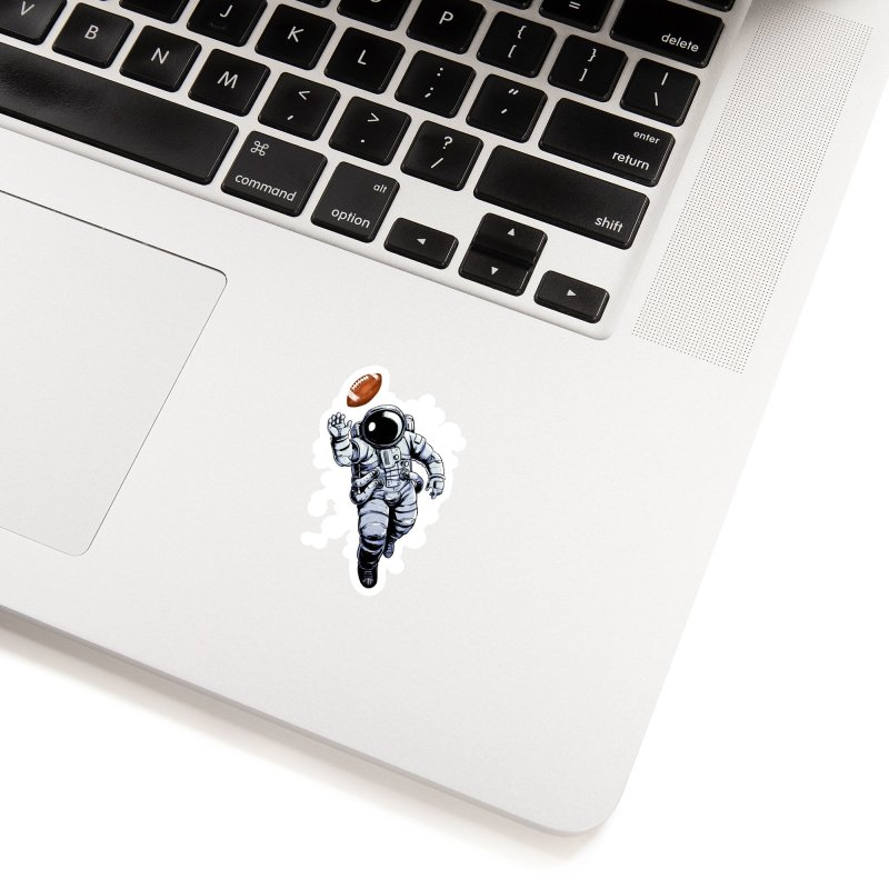 Planet Football Accessories Sticker by digital carbine
