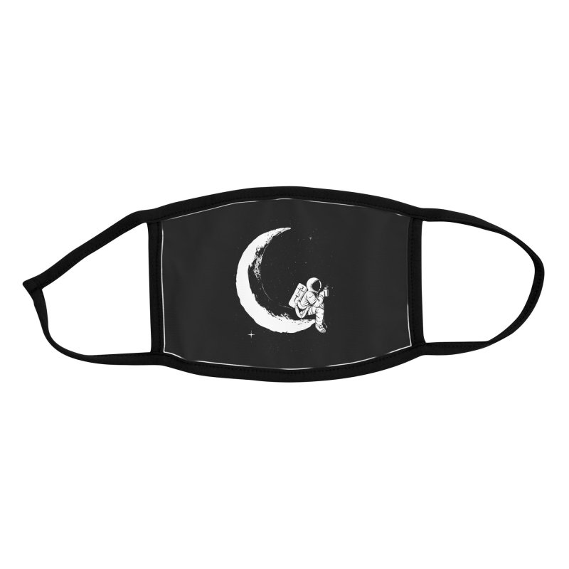 Relax Accessories Face Mask by digital carbine
