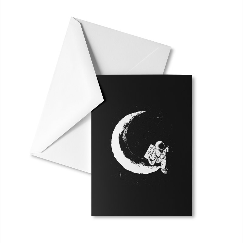 Relax Accessories Greeting Card by digital carbine