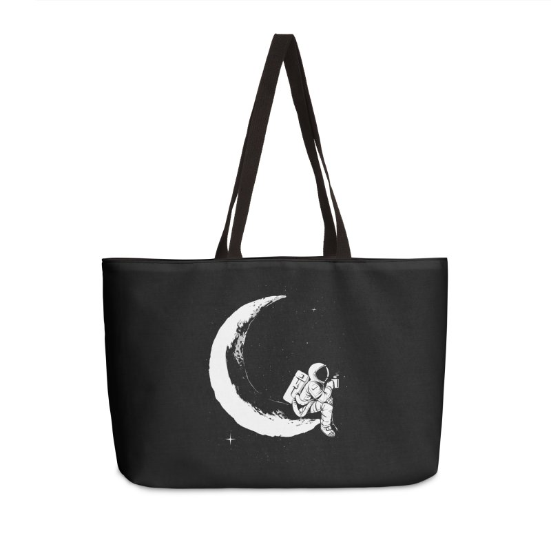 Relax Accessories Bag by digital carbine