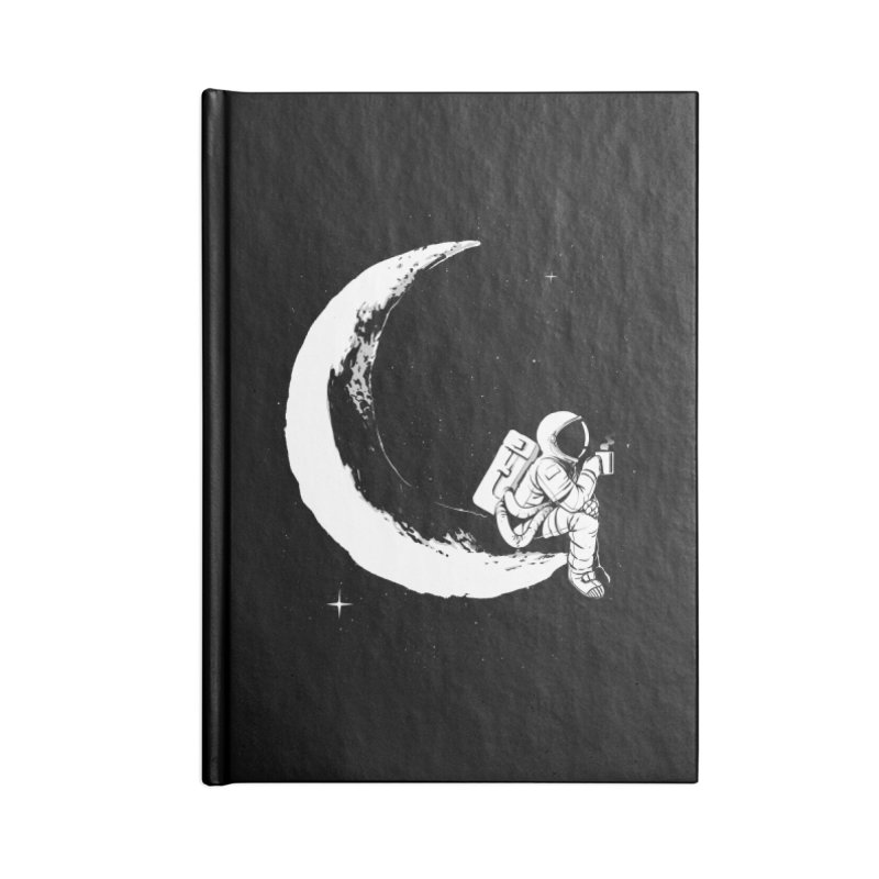 Relax Accessories Notebook by digital carbine