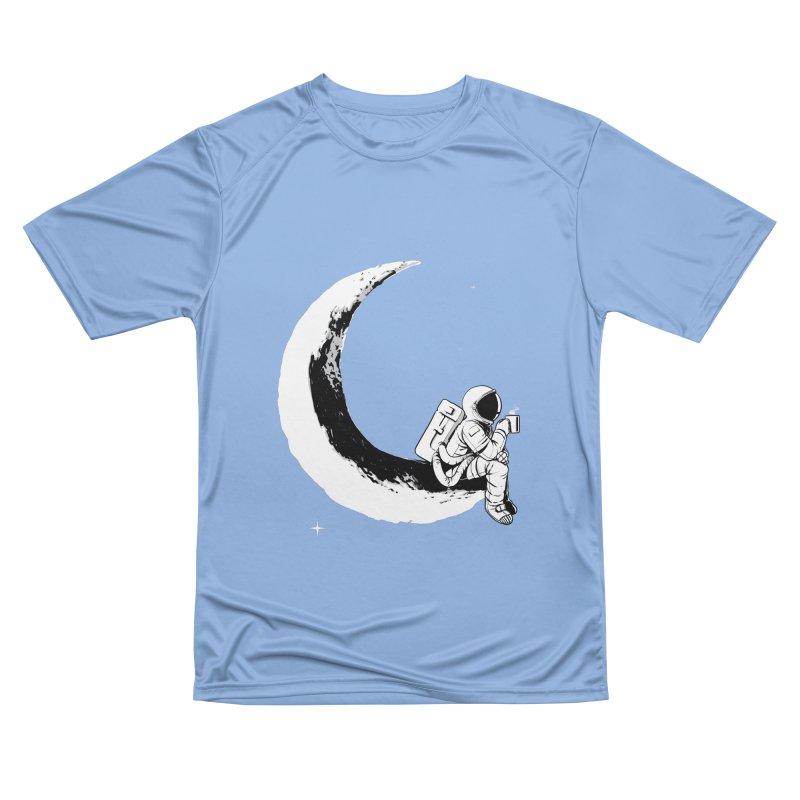 Relax Men's T-Shirt by digital carbine