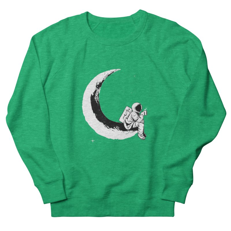 Relax Women's Sweatshirt by digital carbine