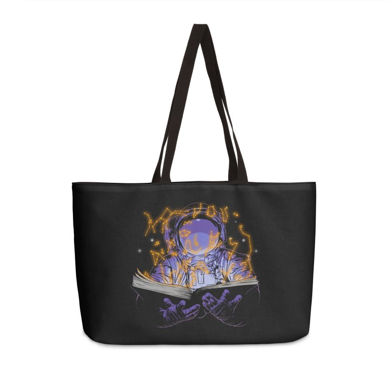 The Book of Stars Accessories Bag by digital carbine