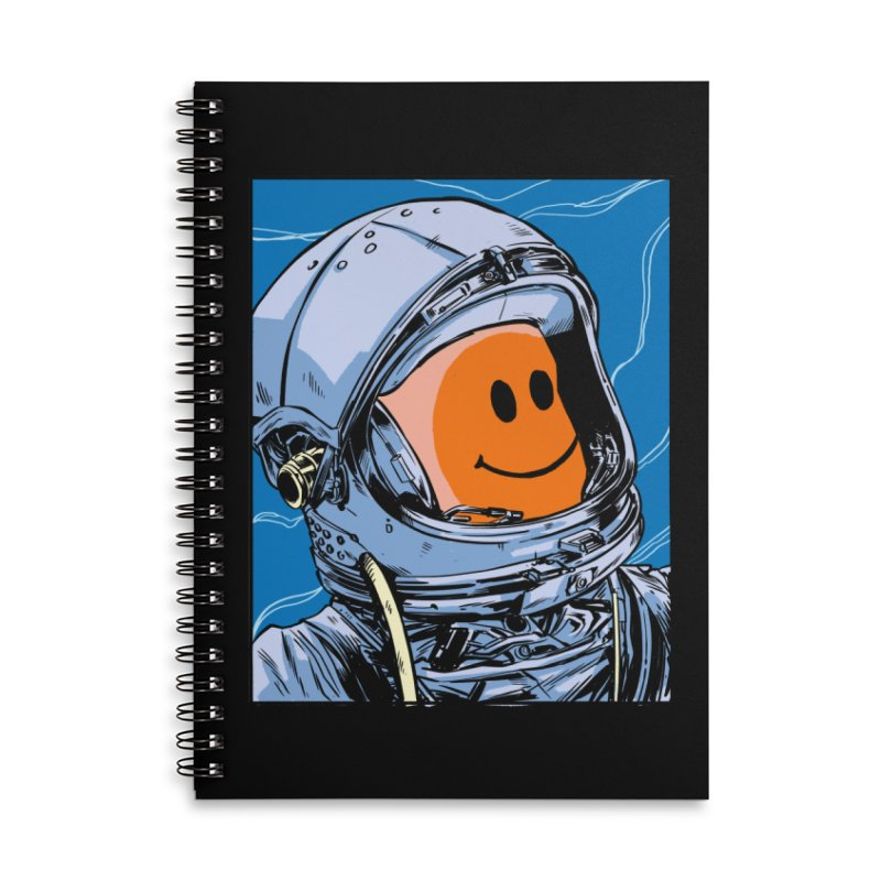 Positive Vibes Accessories Notebook by digital carbine