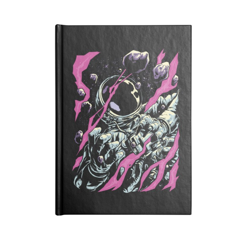 Outer Limits Accessories Notebook by digital carbine
