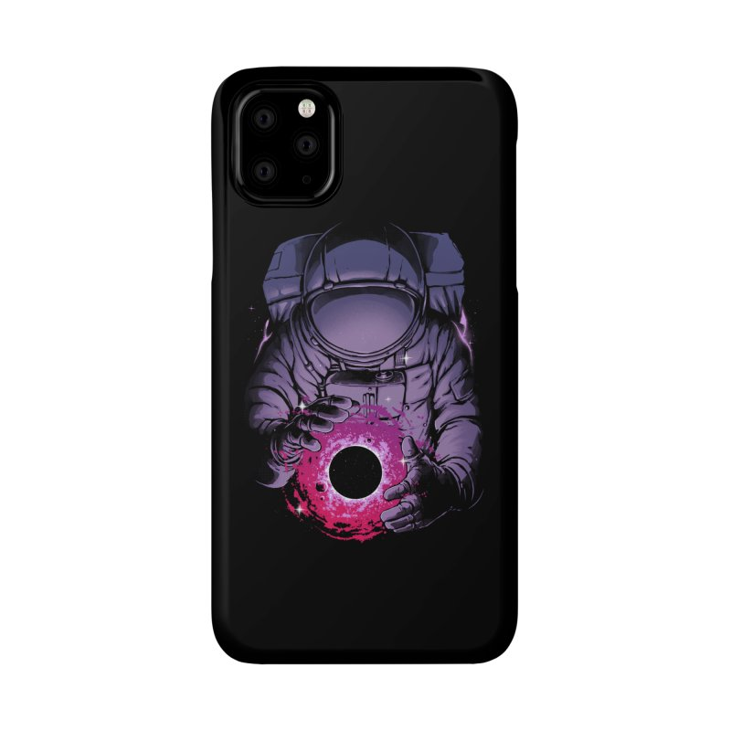 Deep Space Accessories Phone Case by digital carbine