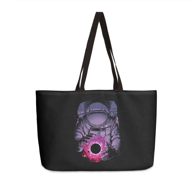 Deep Space Accessories Bag by digital carbine