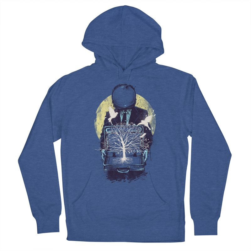 A New Life Women's Pullover Hoody by digital carbine