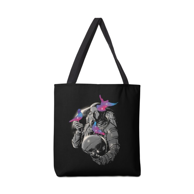 A Touch of Whimsy Accessories Tote Bag Bag by digital carbine