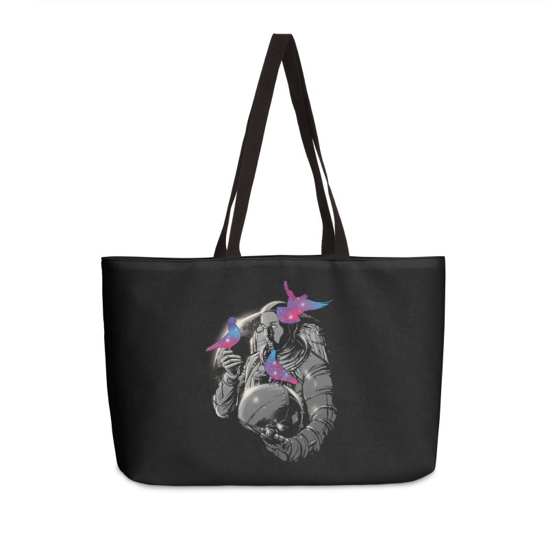 A Touch of Whimsy Accessories Bag by digital carbine