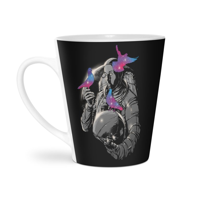 A Touch of Whimsy Accessories Mug by digital carbine