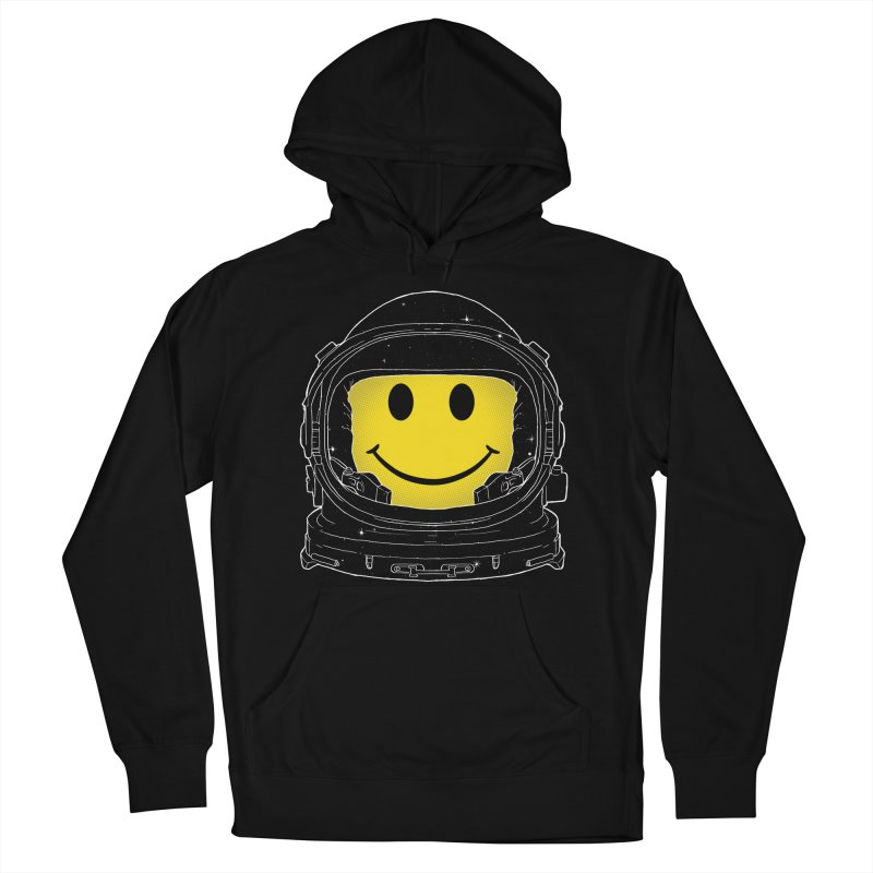 Happiness Men's Pullover Hoody by digitalcarbine