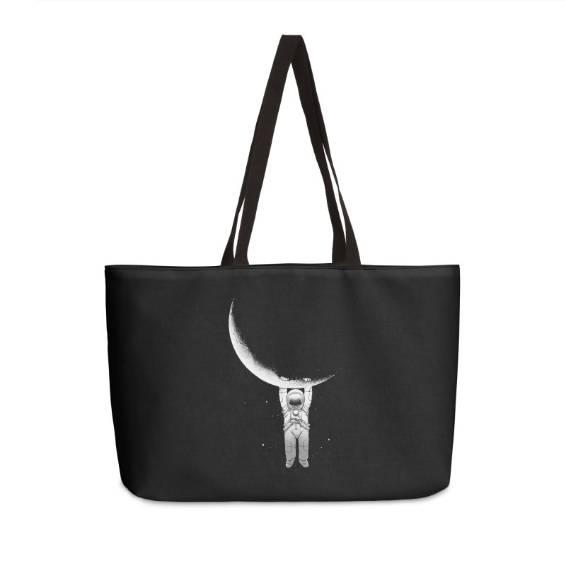 Help! Accessories Bag by digital carbine