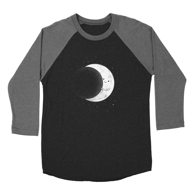 Slide Show Men's Baseball Triblend Longsleeve T-Shirt by digital carbine