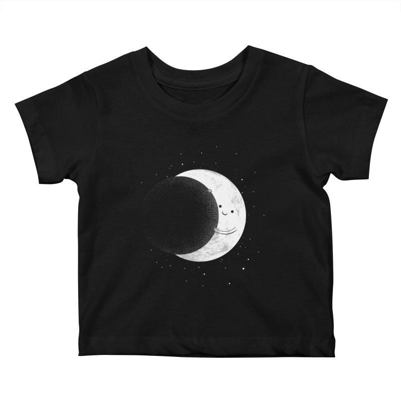 Slide Show Kids Baby T-Shirt by digital carbine