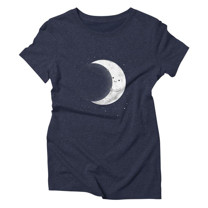 Slide Show Women's Triblend T-Shirt by digital carbine
