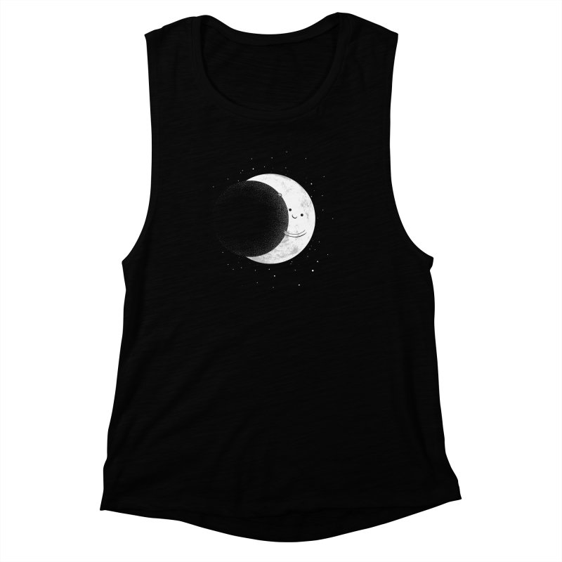 Slide Show Women's Muscle Tank by digital carbine