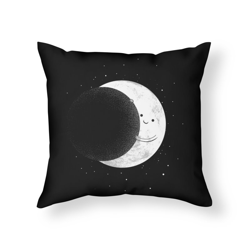 Slide Show Home Throw Pillow by digital carbine