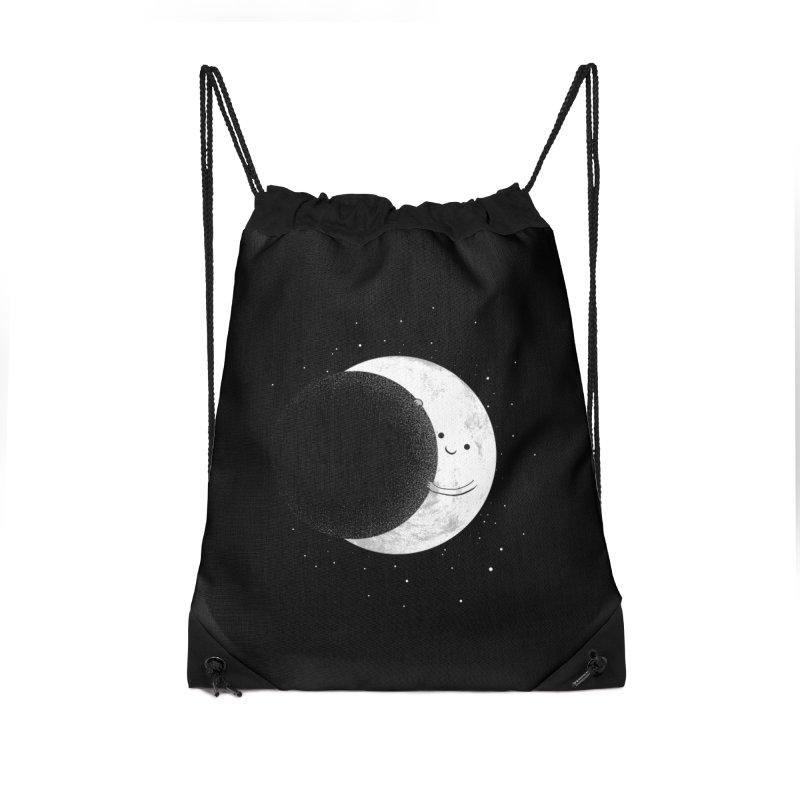Slide Show Accessories Drawstring Bag Bag by digital carbine