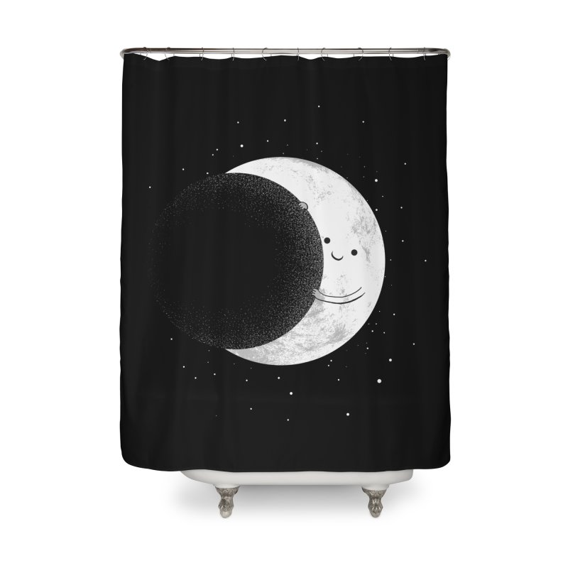 Slide Show Home Shower Curtain by digital carbine