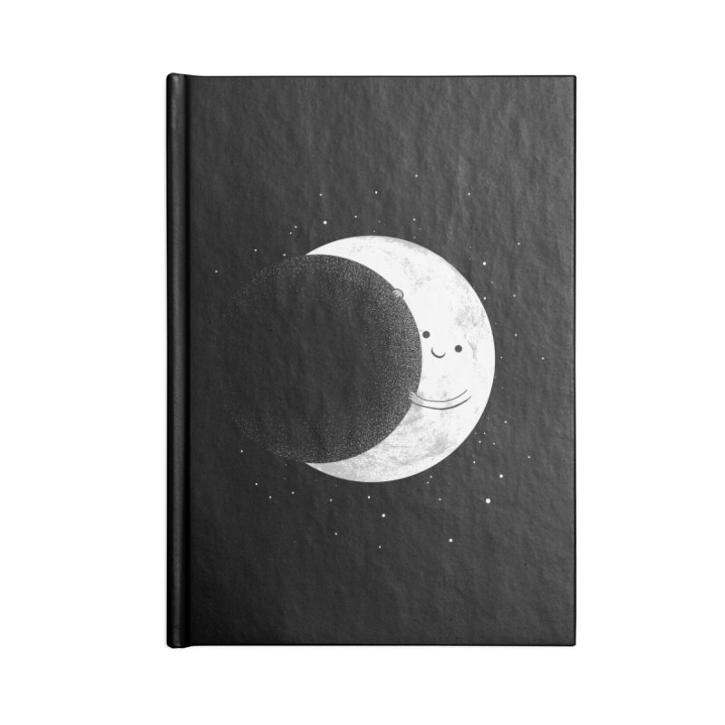 Slide Show Accessories Blank Journal Notebook by digital carbine