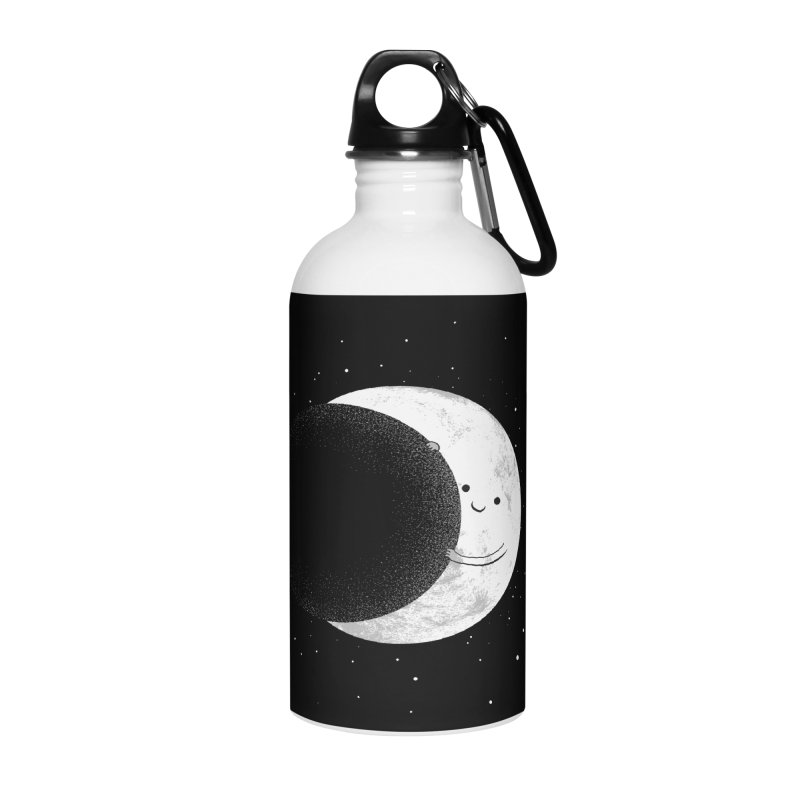 Slide Show Accessories Water Bottle by digital carbine