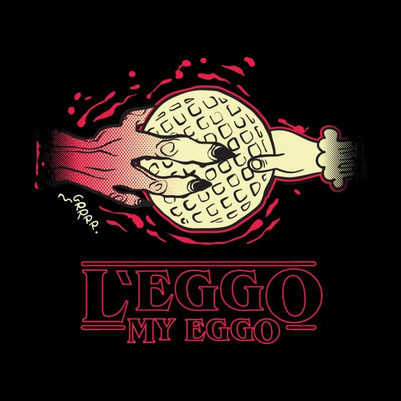 L'eggo my Eggo Men's T-Shirt by Digital PIMP Threadless shop