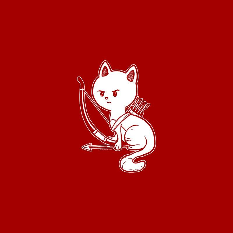 Catniss Men's T-Shirt by Digital PIMP Threadless shop