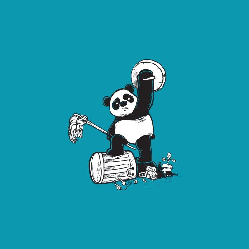 Trash Panda Men's T-Shirt by Digital PIMP Threadless shop