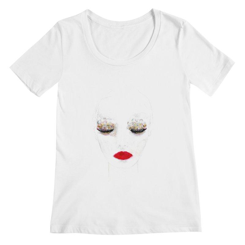 Face   by dijana's Artist Shop