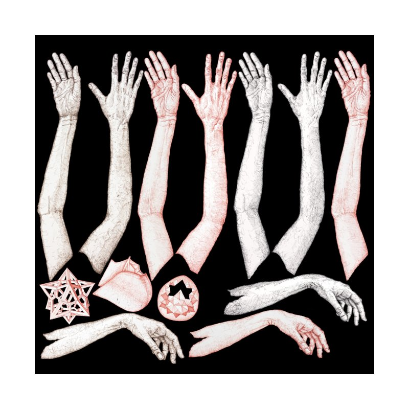 Hands Chart by dimmerlight's Artist Shop