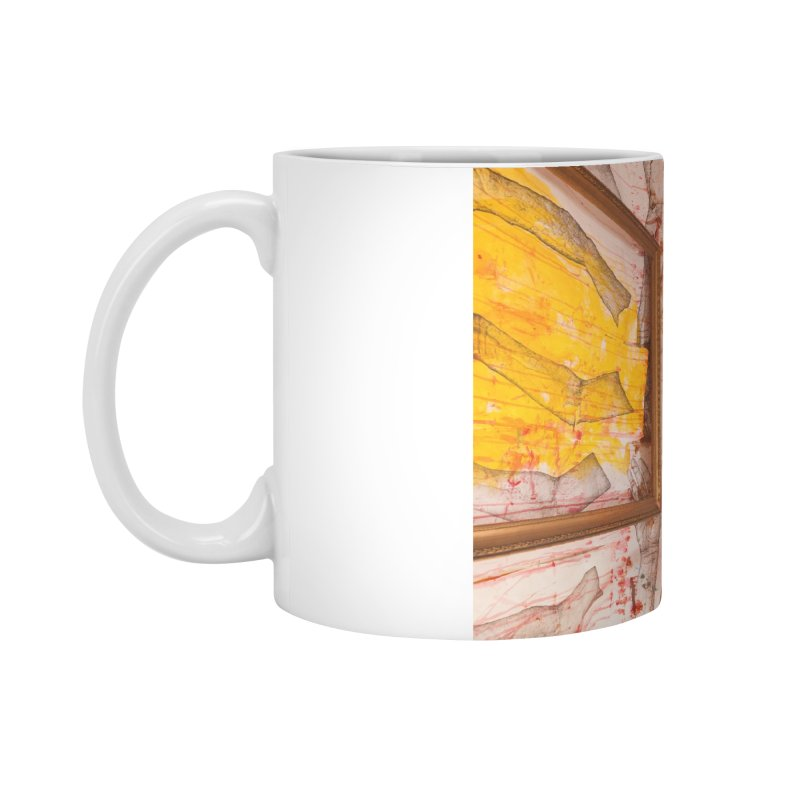 Hands Accessories Standard Mug by dimmerlight's Artist Shop