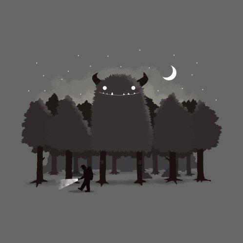 Design for Monster Hunting