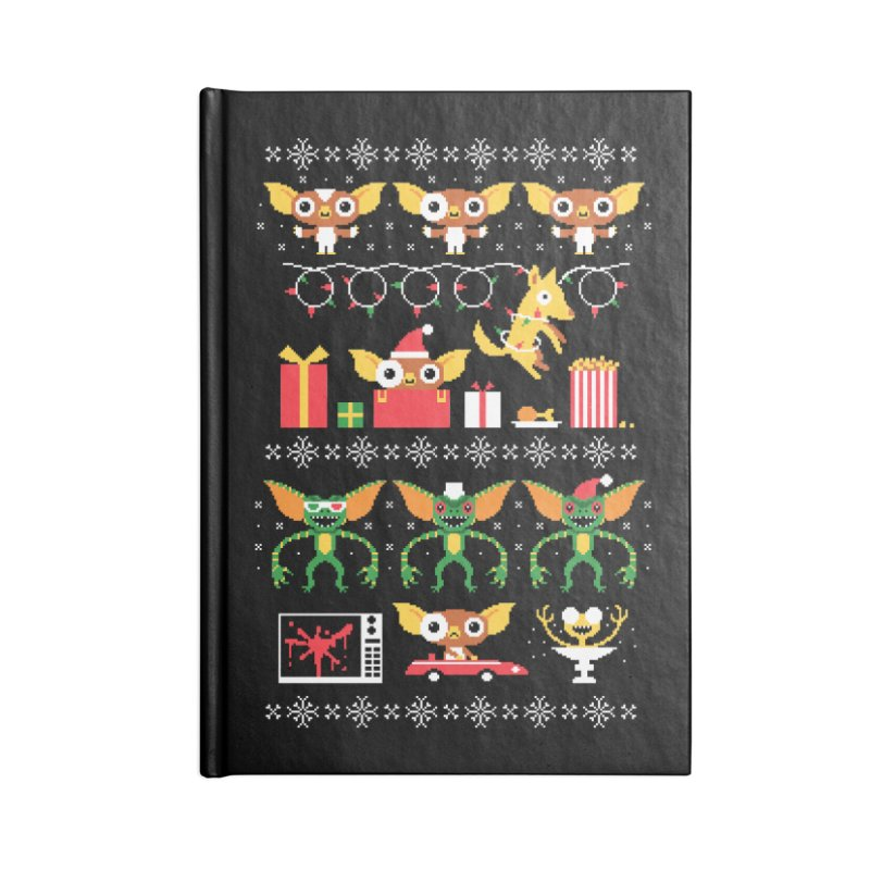 No Cookies After Midnight Accessories Notebook by DinoMike's Artist Shop