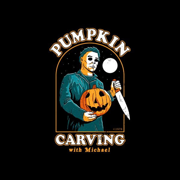 image for Carving With Michael
