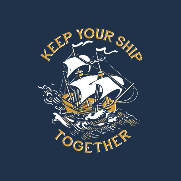 image for Keep Your Ship Together