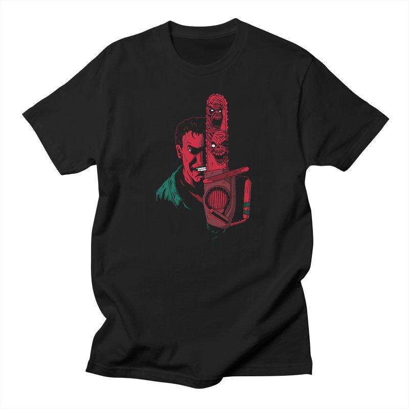 Ashley Men's T-Shirt by DinoMike's Artist Shop