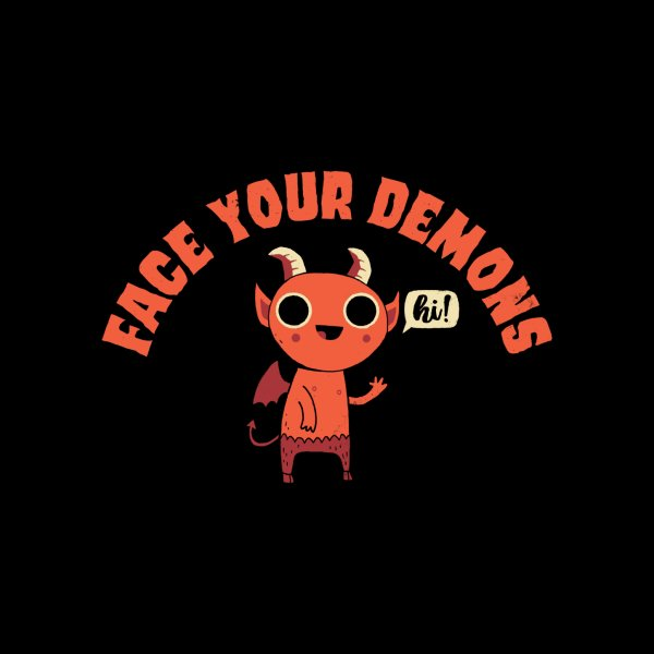 image for Face Your Demons