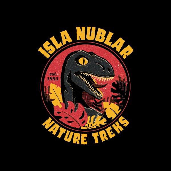 image for Isla Nublar Nature Treks
