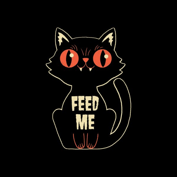 image for Feed Me