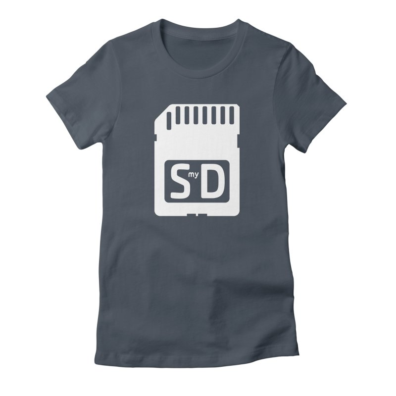 SmyD Pro Women's T-Shirt by dinonuggets's Artist Shop