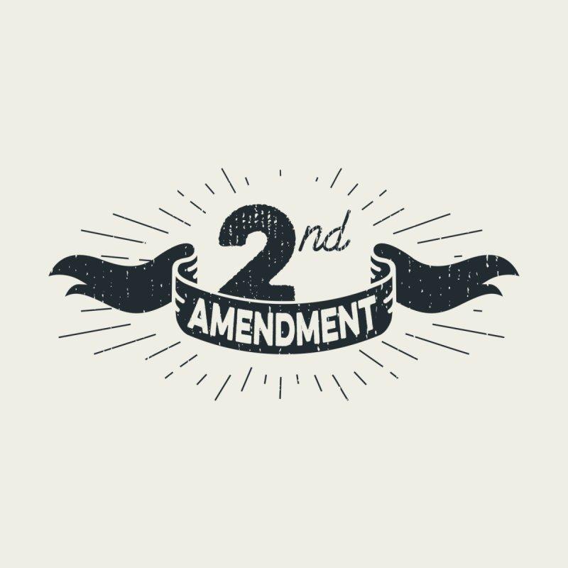 The Second Amendment Men's Tank by dinonuggets's Artist Shop